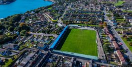 Cobh Ramblers Cooperative Society Limited joins ISN